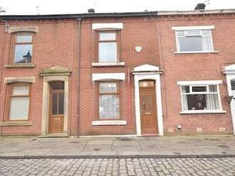 Clyde Street, Blackburn Bb2 - Terrace