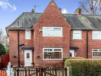 Amesbury Road, Manchester, Greater Manchester, Blackley M9