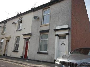 Grafton Street, Blackpool FY1 - House