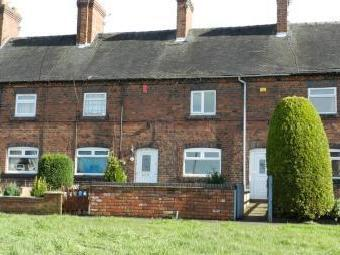 Bedale Place, Blurton, Stoke-On-Trent ST3