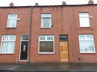 St. Thomas Street, Halliwell, Bolton, Greater Manchester BL1