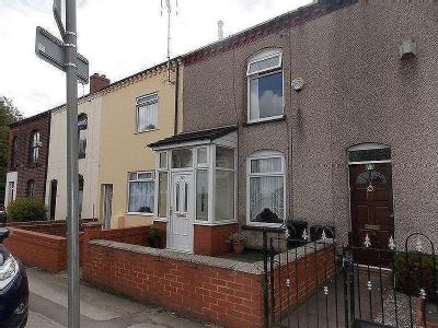 Plodder Lane, Farnworth, Bolton, Bl4