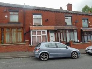 Higher Swan Lane, Bolton Bl3