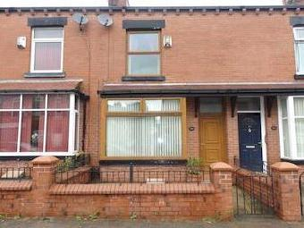 Thicketford Road, Bolton Bl2 - Modern