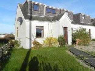 Linlithgow Road, Bo'ness EH51 - House