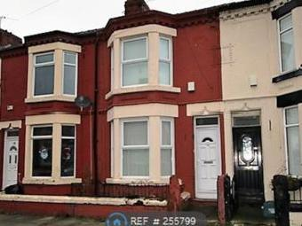 Hornby Road, Bootle L20 - Fireplace