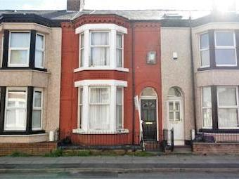 Shelley Street, Bootle, Liverpool L20