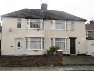 Rogers Avenue, Bootle, Liverpool L20