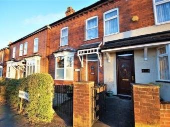 Westering, Mary Vale Road, Bournville, Birmingham B30