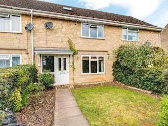 Rye Close, Bourton-on-the-water, Cheltenham Gl54