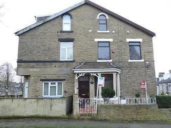 The Greenway, Undercliffe, Bradford, West Yorkshire BD3