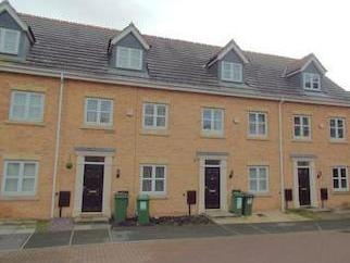 Riseholme Close, Braunstone Town, Leicester, Leicestershire Le3