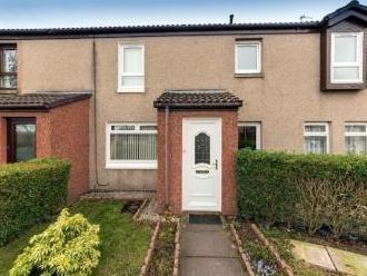 Lee Crescent North, Bridge Of Don, Aberdeen, Aberdeenshire Ab22
