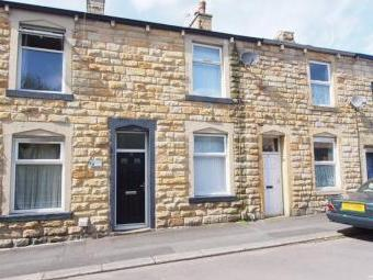 Glen Way, Brierfield, Nelson BB9