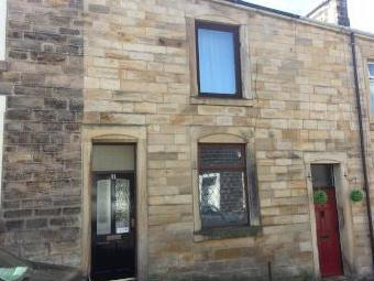 Ann Street, Brierfield BB9