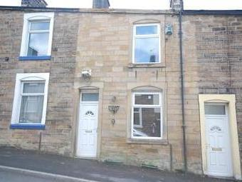 Ann Street, Brierfield Bb9 - Terrace