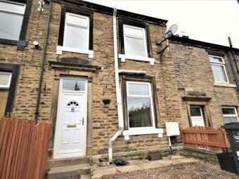 Marion Street, Brighouse HD6 - Modern