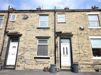 Edward Street, Brighouse HD6 - Modern