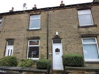 Highfield Road, Rastrick, Brighouse, West Yorkshire Hd6
