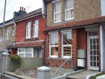 Bear Road, Brighton BN2 - Furnished