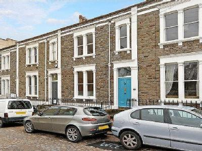 Somerset Street, Kingsdown, Bs2