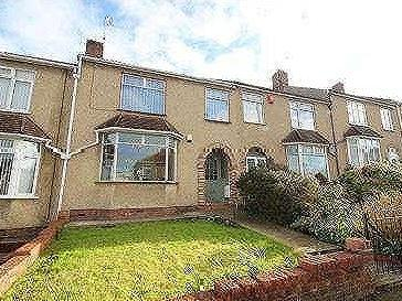 Yew Tree Drive, Bristol, Bs15