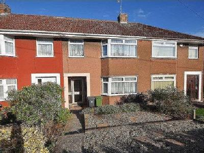 Station Road, Kingswood, Bs15 - Patio