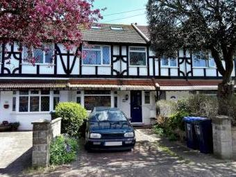 Downlands Avenue, Broadwater, Worthing Bn14