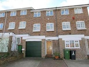 Patterdale Close, Bromley Br1