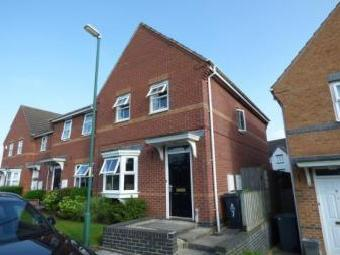 Curlew Drive, Brownhills, Walsall, West Midlands WS8