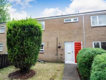 Spindle Gardens, Bulwell, Nottingham NG6