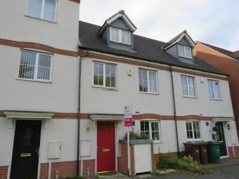 Potters Hollow, Bulwell, Nottingham NG6