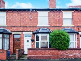 Imperial Road, Bulwell, Nottingham NG6