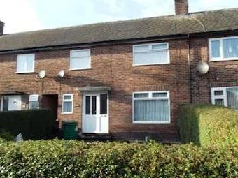 Squires Avenue, Bulwell, Nottingham Ng6