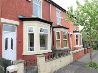 Griffin Grove, Burnage, Manchester M19