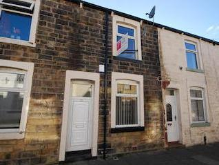 Towneley Street, Burnley Bb10