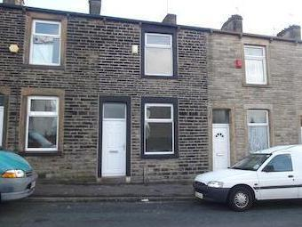 Cardinal Street, Burnley Bb10