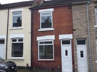 Stanfield Road, Stoke-on-trent St6