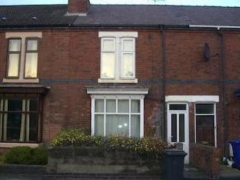 Belvedere Road, Burton-on-trent De13