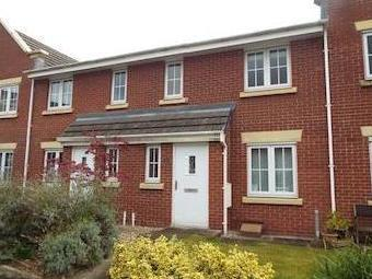 Barlow Close, Walmersley, Bury, Greater Manchester BL9