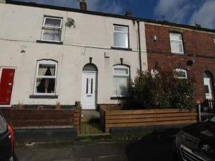 Shaw Street, Bury, Greater Manchester Bl9