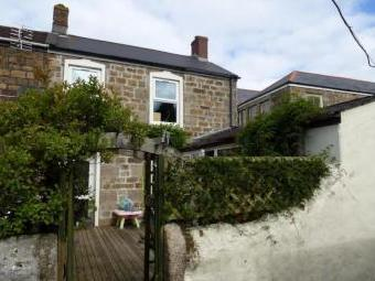 Centenary Row Middle, Camborne, Cornwall Tr14