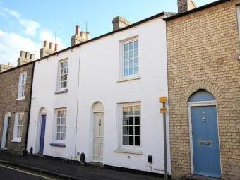 Orchard Street, Cambridge CB1 - House