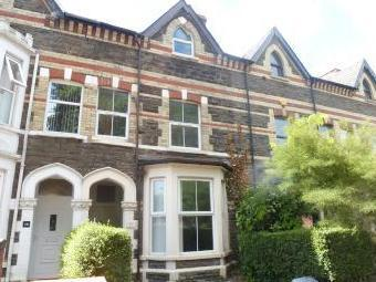 Romilly Crescent, Canton, Cardiff CF11
