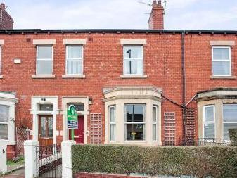 Wigton Road, Carlisle Ca2 - Listed
