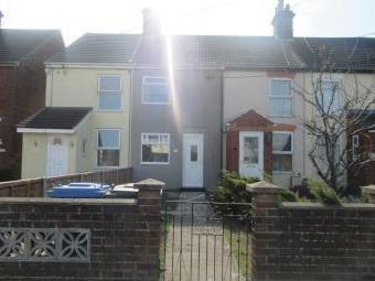 Beccles Road, Oulton Broad Nr33