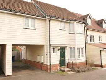Founes Drive, Chafford Hundred, Grays Rm16