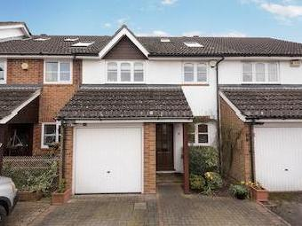 White Hart Close, Chalfont St Giles Hp8