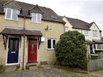 Foxes Close, Chalford, Stroud, Gloucestershire GL6