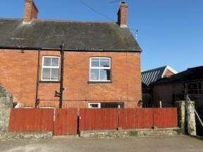 Holly Terrace, Fore Street, Chard Ta20